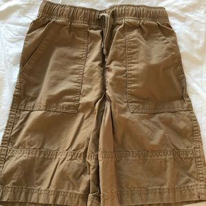 Other - Boys khaki shorts